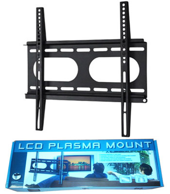 "FM3511 Low Profile 21-37"" Flat Panel TV wall mount"